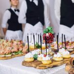 Event & Wedding Catering Tips
